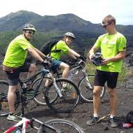 Batur Cycling Tour