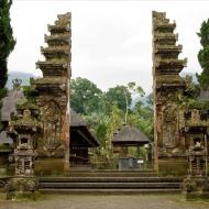 Batukaru Temple Bali