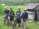 Best cycling trip in Bali